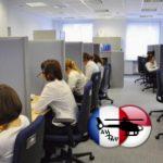 Новые контакт-центры для авиакомпаний