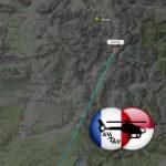 На юге Франции потерпел крушение самолет A320 авиакомпании Germanwings