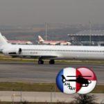 116 человек погибло при крушении самолета MD-83 в Мали